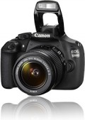 Canon EOS 1200D + EF-S18-55 Kit