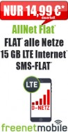 freeFlat 4 GB LTE 13.99 24M