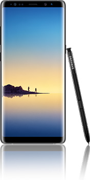 Samsung Galaxy Note 8 N950F mit Vodafone Red L + 10 Vertrag! bestellen