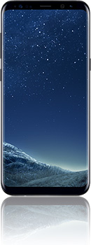 Samsung Galaxy S8 Plus mit Vodafone Red L + 10 Duo Vertrag! bestellen