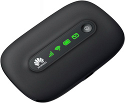 huawei e5220 wifi hotspot mit o2 internet flat 3000 vertrag. Black Bedroom Furniture Sets. Home Design Ideas