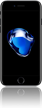 Apple iPhone 7 Plus 128GB mit O2 Free L +10 Vertrag! bestellen