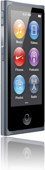 Apple iPod nano 7G 16GB mit Telekom Power Spar Vertrag! bestellen