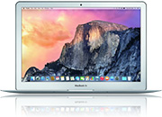 Apple MacBook Air 13,3 mit Vodafone comfort Allnet Flat 2 GB Duo Vertrag! bestellen