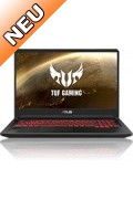 "Notebook 17,3"" TUF Gaming"