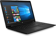 "Notebook 17,3"" HP + Surf-Stick 21,6 Mbit/s mit Vodafone Internet-Flat LTE 12.000 +10 Vertrag! bestellen"
