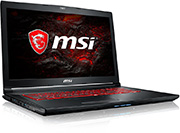 "Notebook 17,3"" MSI GL72M Gaming mit Vodafone comfort Allnet Flat 2 GB Duo Vertrag! bestellen"