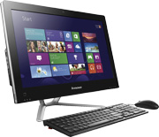 PC All-in-One C455