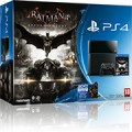 Sony PlayStation 4 Batman: Arkham Knight