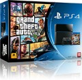 Sony PlayStation 4 GTA V