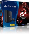 Sony PlayStation 4 Pro Gran Turismo Sport