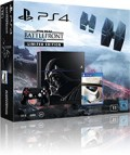 Sony PlayStation 4 Star Wars Battlefront Limited Edition