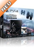 Sony PS4 Star Wars Ltd.
