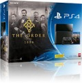 Sony PlayStation 4 The Order: 1886