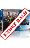 Sony PS4 The Order:1886