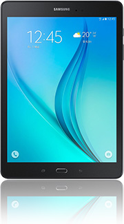 Daten-Aktion Galaxy Tab A 9.7 LTE