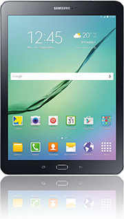 Daten-Aktion Galaxy Tab S2 9.7 LTE