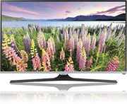 "40"" LED-TV Samsung + Notebook 15,6"" HP 250 G6 + Simkarte mit Vodafone real Allnet Flat 8 GB +10 Duo Vertrag! bestellen"