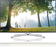 48 3D-LED-TV Samsung