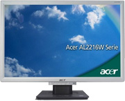 "22"" Wide Screen TFT Display Acer AL2216W mit Telekom Power Spar Vertrag! bestellen"