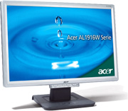 "19"" TFT Display Acer AL1916WDs mit Telekom Power Spar Vertrag! bestellen"