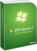 Windows 7 Home Premium SB