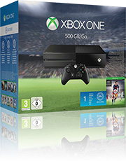 Xbox One FIFA 16 mit Vodafone Flat light 100 Aktion +10 Vertrag! bestellen
